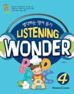 LISTENING WONDER. 4