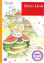 리어왕(G6)(영어로 읽는 세계명작 스토리하우스 44)