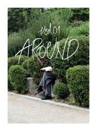 Around Magazine(어라운드 매거진)(영문판). 1: Walk