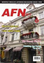 afn영어 2009년 6월호(통권제379호)