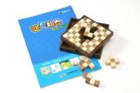 펜토체스 퍼즐게임 셋트
