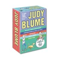 Judy Blume's Fudge Set