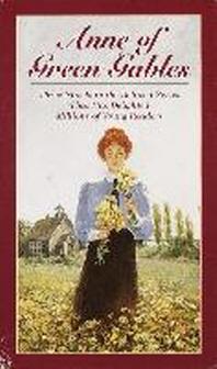 Anne of Green Gables, 3-Book Box Set, Volume I