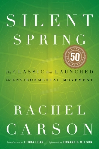 Silent Spring (Anniversary)