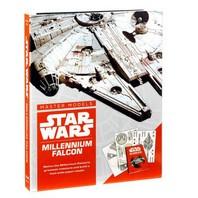 Star Wars Master Models Millennium Falcon