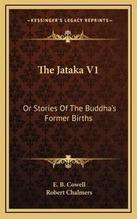 The Jataka V1