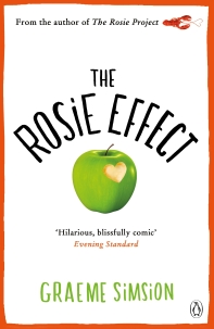 The Rosie Effect (The Rosie Project Series)