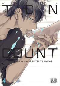 Ten Count, Vol. 4, 4