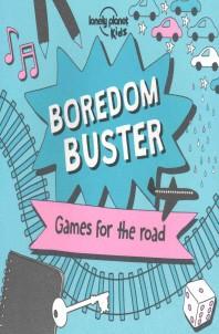 Boredom Buster 1