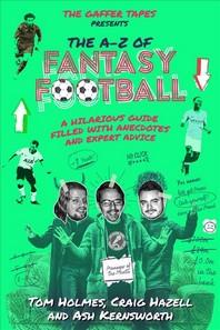 The A-Z of Fantasy Football