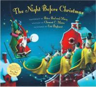 노부영 The Night Before Christmas (원서 & CD)