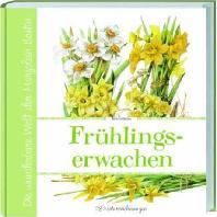 Marjolein Bastins Fruehlingserwachen