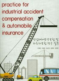 산업재해보상보험 및 자동차보험 청구실무