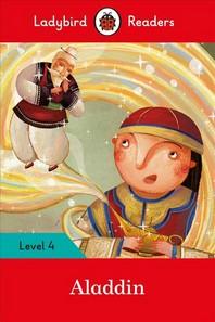 Aladdin - Ladybird Readers Level 4