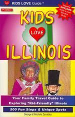 Kids Love Illinois