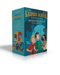 Benjamin Pratt & the Keepers of the School Collection