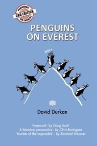 Penguins on Everest