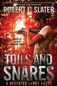 Toils and Snares / Outward Bound