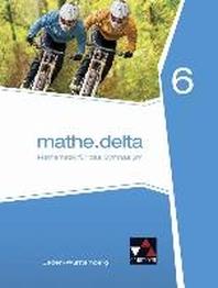 mathe.delta 6. Baden-W?rttemberg