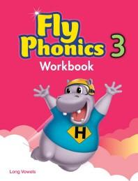 Fly Phonics. 3(Workbook)