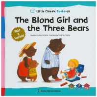 The Blond Girl and the Three Bears