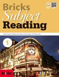 Bricks Subject Reading. 1(SB)