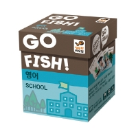 Go Fish 고피쉬 영어 스쿨
