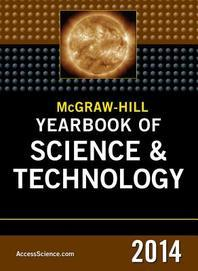 McGraw-Hill Yearbook of Science & Technology