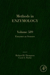 Enzymes as Sensors, 589