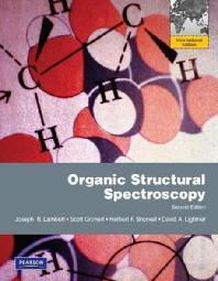 Organic Structural Spectroscopy (Paperback)