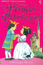 Stories of Princes & Princesses