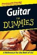 Guitar for Dummies (For Dummies)