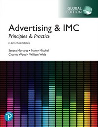 Advertising & IMC: Principles and Practice (Global Edition)