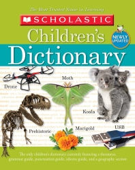 Scholastic Children's Dictionary (Updated)