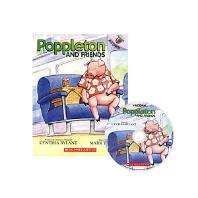 Poppleton. 2: Poppleton and Friends (with CD)