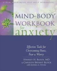 Mind-Body Workbook for Anxiety