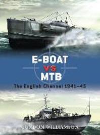 E-Boat Vs MTB