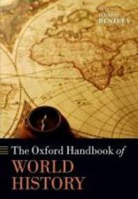 The Oxford Handbook of World History