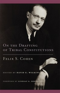 On the Drafting of Tribal Constitutions