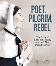Poet, Pilgrim, Rebel
