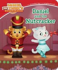 Daniel and the Nutcracker