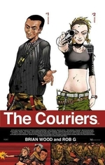 The Couriers Volume 1