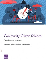 Community Citizen Science