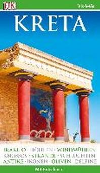 Vis-a-Vis Reisefuehrer Kreta