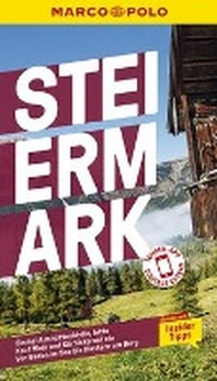 MARCO POLO Reisefuehrer Steiermark