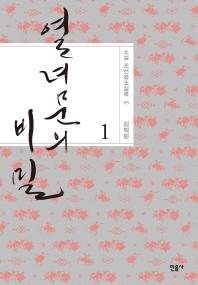 열녀문의 비밀. 1