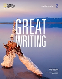 Great Writing 2 : Student Book with Online Workbook