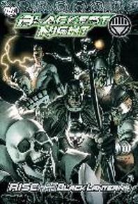 Rise of the Black Lanterns