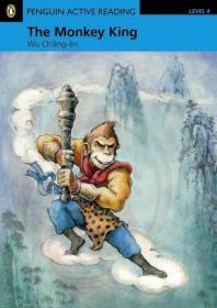 PLAR 4: The Monkey King (BK+CD)