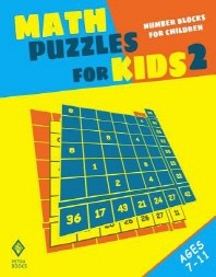 Math Puzzles for Kids 2